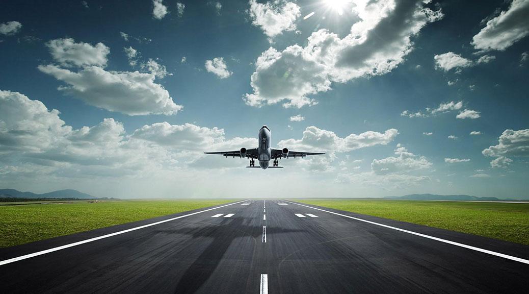 aeroplane-taking-off