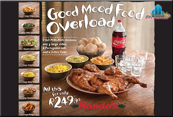SnapBill_Nandos_Meal